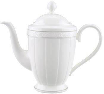 Villeroy & Boch Gray Pearl Kaffeekanne 1,35 Ltr.