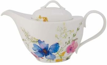 Villeroy & Boch Mariefleur Basic Teekanne 1,2 l
