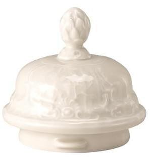 Rosenthal Sanssouci Elfenbein Teekanne 12 Pers. Deckel