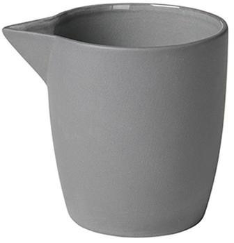Broste Copenhagen Tisvilde Milchkanne grau