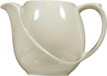 Seltmann Weiden Luxor Unterteil zur Kaffeekanne 1 cream Uni 6