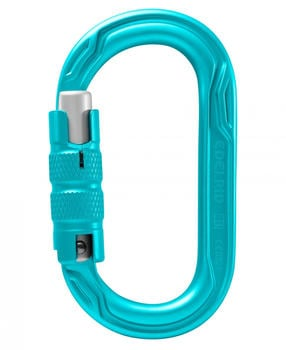 Edelrid Oval Power 2500 Triple (icemint)
