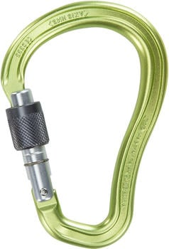 Climbing Technology AXIS HMS SG big size (green)