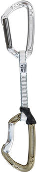 Climbing Technology Aerial Pro HC (12cm, silver/hard coating)