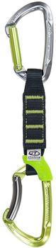 Climbing Technology Lime NY Pro (17cm, black/grey)