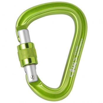 Beal Be Safe Screw (green)