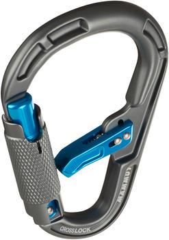 Mammut Bionic CrossLock Twist Lock Plus (silver)