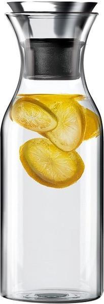 Eva solo Ersatzglas für Kühlschrankkaraffe 1L