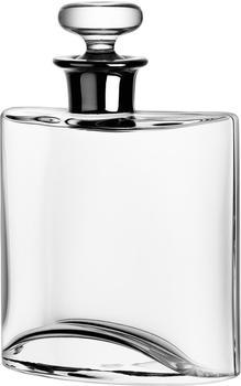 LSA Fläschchen Flask platin 0.8l