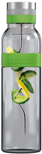 Boddels Glaskaraffe SUND 1,1 L, grün, Spülmaschinengeeignet