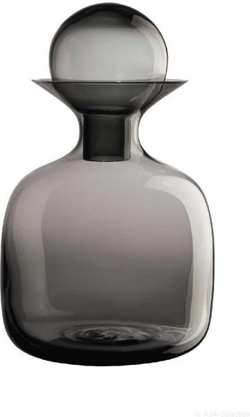 ASA Karaffe groß - grau - 1,5 Liter