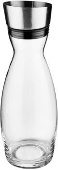 butlers-glaskaraffe-mit-klappdeckel-1l-transparent