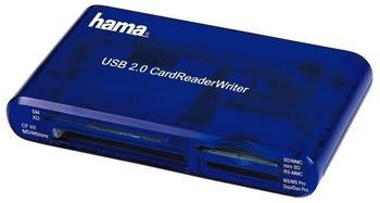 Hama 35 in 1 USB2.0 (55348)