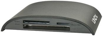 Lindy Multi-Card Reader UHS-II