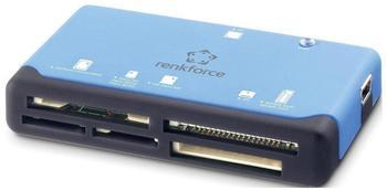 Renkforce CR17e blau