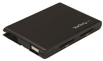 Startech DUAL SD Card READER - UHS-II