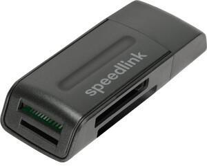 Speedlink SNAPPY Portable USB Card Reader