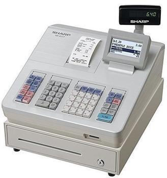 Sharp XE-A177 Registrierkasse