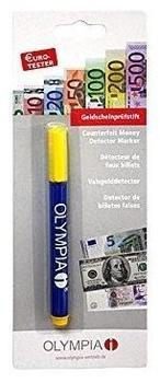 Olympia 3702 Geldscheinprüfstift