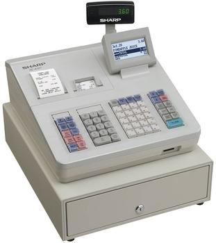 sharp-xe-a307-inkl-programmierung-registrierkasse