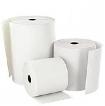 Zebra Direct Receipt 2024 - Quittungspapier - Rolle (5,1 cm x 100 m) 12 Rolle(n) - für