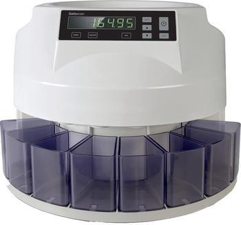 Safescan 1250 CHF-Münzzählgerät
