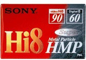 Sony P5-90 HMP