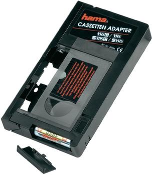 Hama Adapterkassette VHS-C auf VHS 44704