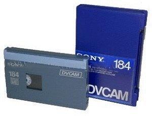 Sony PDV-184N