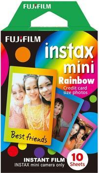 Fujifilm Instax Mini Rainbow
