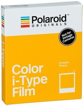 Polaroid Color i-Type