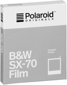 Polaroid B&W SX-70