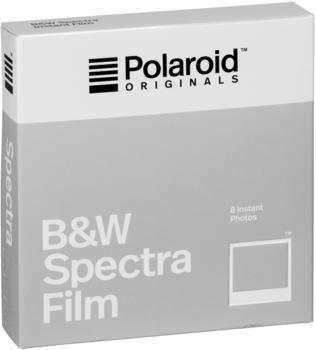 Polaroid B&W Spectra