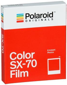 Polaroid Color SX-70