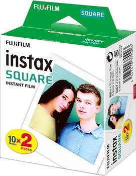 Fujifilm Instax Square Film 2x