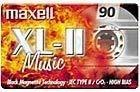 maxell-xl-ii-90