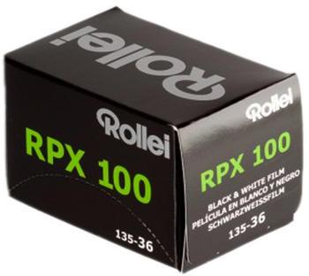 Rollei RPX 135/36
