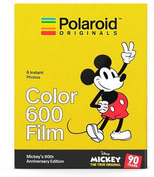 Polaroid Color 600 Mickey´s 90th Anniversary Edition