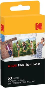 Kodak Sofortbild-Film Printomatic 50er Pack