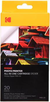 Kodak Sofortbild-Film Mini Shot/Print 2 20er Pack