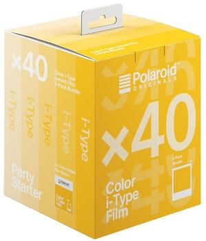 Polaroid Color i-Type Standard 5er Pack