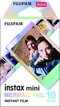 Fujifilm Instax Mini Mermaid Tail
