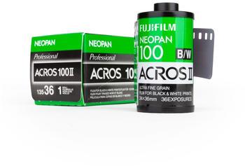 Fujifilm NEOPAN Acros 100 II 135-36