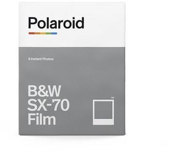 Polaroid Originals SX-70 B&W