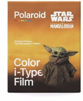 Polaroid Color i-Type The Mandalorian