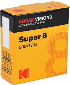 Kodak S8 Vision3 50D