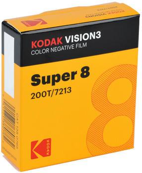 Kodak S8 Vision3 200T
