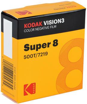 Kodak S8 Vision3 500T
