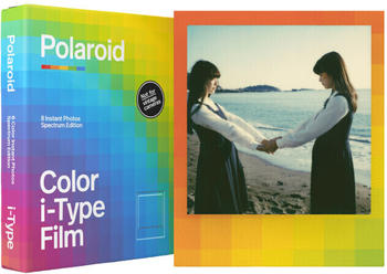 Polaroid Color i-Type Spectrum Edition