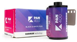 Harman Kentmere 400 135-36
